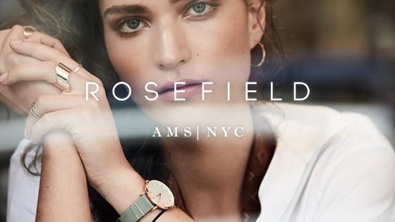 Rosefield - Jetzt bei Uhren-Müller